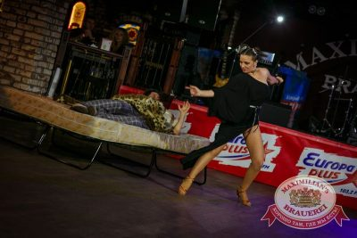 Октоберфест: Темный дозор. Давайте потанцуем. Тур первый, 23 сентября 2015 - Ресторан «Максимилианс» Новосибирск - 17