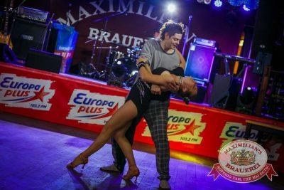 Октоберфест: Темный дозор. Давайте потанцуем. Тур первый, 23 сентября 2015 - Ресторан «Максимилианс» Новосибирск - 19