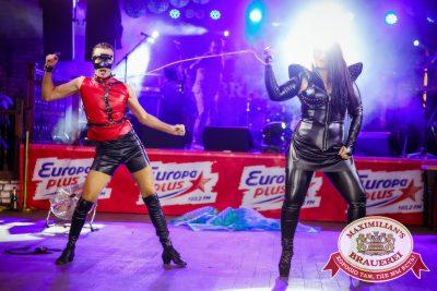 Октоберфест: Уикенд уже близко! Давайте потанцуем. Тур второй, 1 октября 2015 - Ресторан «Максимилианс» Новосибирск - 01