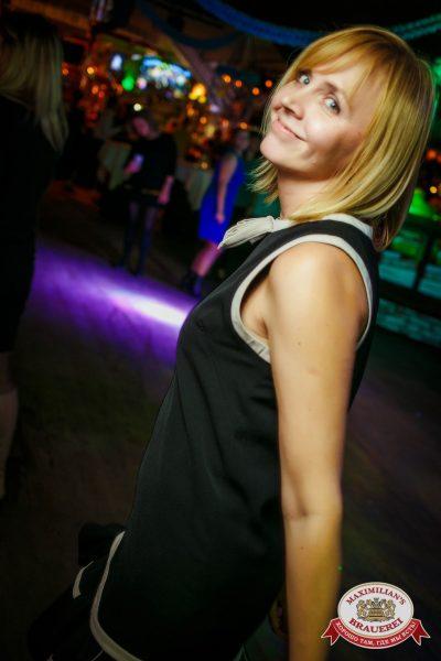 Октоберфест: Уикенд уже близко! Давайте потанцуем. Тур второй, 1 октября 2015 - Ресторан «Максимилианс» Новосибирск - 04