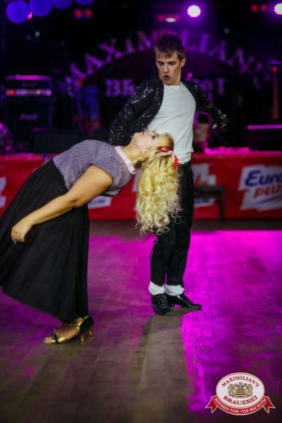 Октоберфест: Уикенд уже близко! Давайте потанцуем. Тур второй, 1 октября 2015 - Ресторан «Максимилианс» Новосибирск - 10