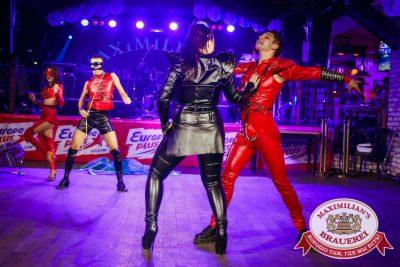 Октоберфест: Уикенд уже близко! Давайте потанцуем. Тур второй, 1 октября 2015 - Ресторан «Максимилианс» Новосибирск - 15