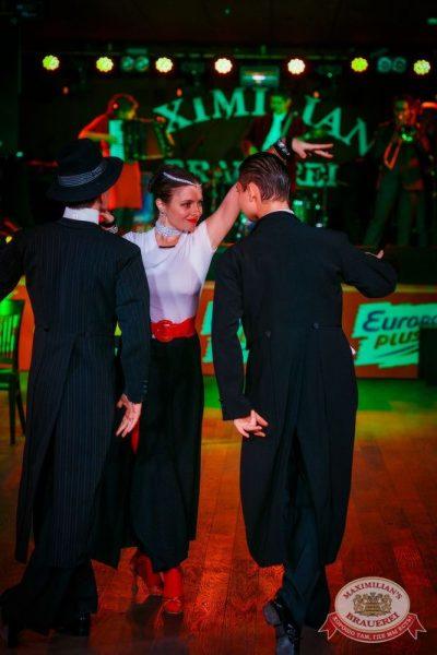 Давайте потанцуем. Тур третий, 7 октября 2015 - Ресторан «Максимилианс» Новосибирск - 04