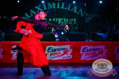 Давайте потанцуем. Тур третий, 7 октября 2015 - Ресторан «Максимилианс» Новосибирск - 20
