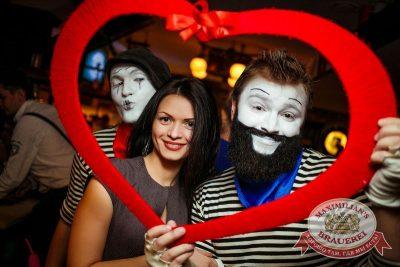 Вечеринка «Город Любви», 14 февраля 2015 - Ресторан «Максимилианс» Новосибирск - 06