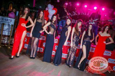 Вечеринка «Город Любви», 14 февраля 2015 - Ресторан «Максимилианс» Новосибирск - 15
