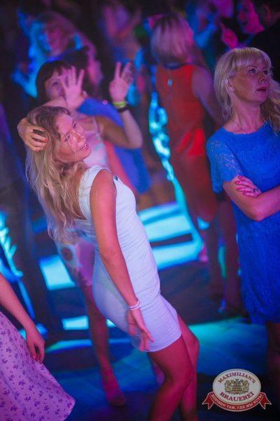 «Дыхание ночи»: Матрешка-party, 26 июня 2015 - Ресторан «Максимилианс» Новосибирск - 16