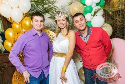 Международный женский день, 7 марта 2018 - Ресторан «Максимилианс» Новосибирск - 22