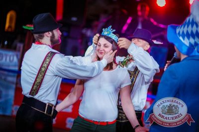 Мисс Бавария, 24 апреля 2015 - Ресторан «Максимилианс» Новосибирск - 20