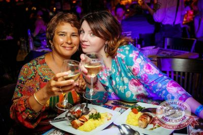 Мисс Бавария, 24 апреля 2015 - Ресторан «Максимилианс» Новосибирск - 28