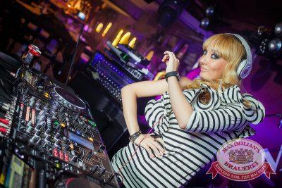 «Дыхание ночи»: Miss DJ (Казань), 31 мая 2014 - Ресторан «Максимилианс» Новосибирск - 03