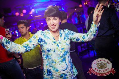 «Дыхание ночи»: Miss DJ (Казань), 31 мая 2014 - Ресторан «Максимилианс» Новосибирск - 13