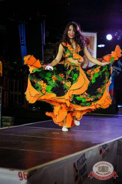 Финал конкурса «Мисс Максимилианс 2015», 23 апреля 2015 - Ресторан «Максимилианс» Новосибирск - 22