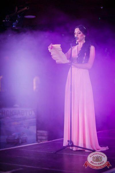Финал конкурса «Мисс Максимилианс 2015», 23 апреля 2015 - Ресторан «Максимилианс» Новосибирск - 27