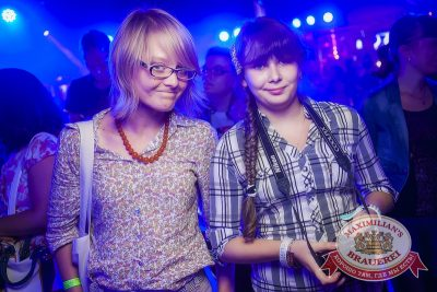 Митя Фомин, 7 августа 2014 - Ресторан «Максимилианс» Новосибирск - 25