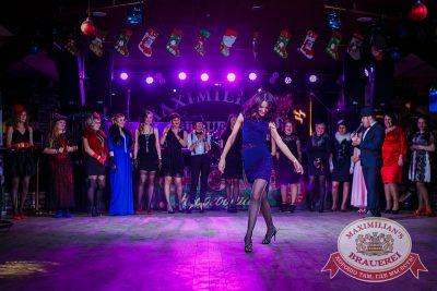 Встреча нового 2015 года в «Максимилианс»:  Chicago Новогодний, 1 января 2015 - Ресторан «Максимилианс» Новосибирск - 13