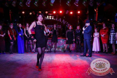 Встреча нового 2015 года в «Максимилианс»:  Chicago Новогодний, 1 января 2015 - Ресторан «Максимилианс» Новосибирск - 14