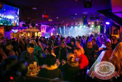 Встреча нового 2015 года в «Максимилианс»:  Chicago Новогодний, 1 января 2015 - Ресторан «Максимилианс» Новосибирск - 25