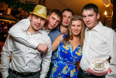 Встреча нового 2015 года в «Максимилианс»:  Chicago Новогодний, 1 января 2015 - Ресторан «Максимилианс» Новосибирск - 34