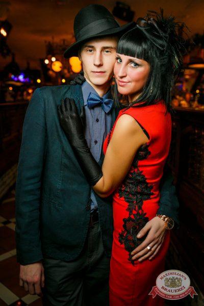 Встреча нового 2015 года в «Максимилианс»:  Chicago Новогодний, 1 января 2015 - Ресторан «Максимилианс» Новосибирск - 35
