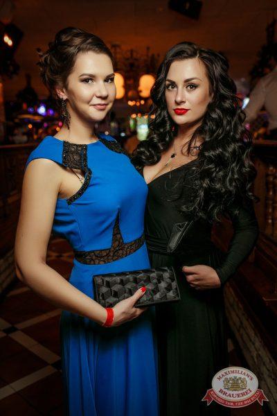 Встреча нового 2015 года в «Максимилианс»:  Chicago Новогодний, 1 января 2015 - Ресторан «Максимилианс» Новосибирск - 38