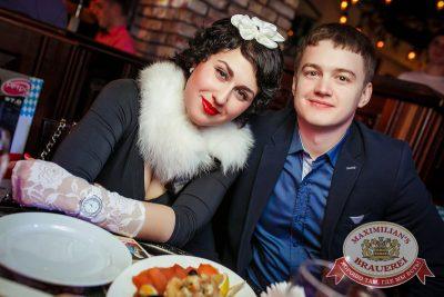 Встреча нового 2015 года в «Максимилианс»:  Chicago Новогодний, 1 января 2015 - Ресторан «Максимилианс» Новосибирск - 42