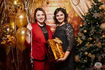 Новый год 2019: Golden Night, 1 января 2019 - Ресторан «Максимилианс» Новосибирск - 11
