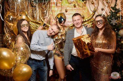 Новый год 2019: Golden Night, 1 января 2019 - Ресторан «Максимилианс» Новосибирск - 13
