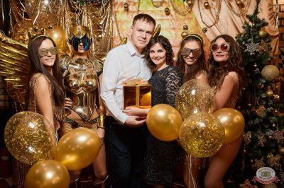 Новый год 2019: Golden Night, 1 января 2019 - Ресторан «Максимилианс» Новосибирск - 14