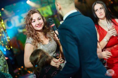 Новый год 2019: Golden Night, 1 января 2019 - Ресторан «Максимилианс» Новосибирск - 19