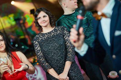 Новый год 2019: Golden Night, 1 января 2019 - Ресторан «Максимилианс» Новосибирск - 20