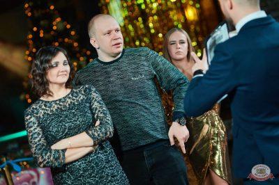 Новый год 2019: Golden Night, 1 января 2019 - Ресторан «Максимилианс» Новосибирск - 22
