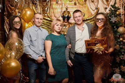Новый год 2019: Golden Night, 1 января 2019 - Ресторан «Максимилианс» Новосибирск - 3