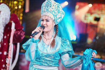 Новый год 2019: Golden Night, 1 января 2019 - Ресторан «Максимилианс» Новосибирск - 41