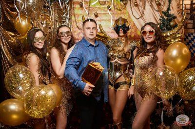 Новый год 2019: Golden Night, 1 января 2019 - Ресторан «Максимилианс» Новосибирск - 6