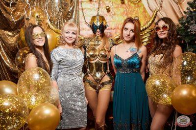 Новый год 2019: Golden Night, 1 января 2019 - Ресторан «Максимилианс» Новосибирск - 8