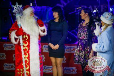 Репетиция Нового года с группой «Онлайн», 13 декабря 2014 - Ресторан «Максимилианс» Новосибирск - 01