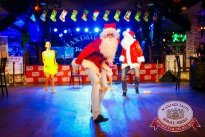 Репетиция Нового года с группой «Онлайн», 13 декабря 2014 - Ресторан «Максимилианс» Новосибирск - 16