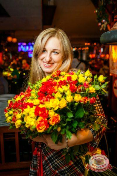 Репетиция Нового года с группой «Онлайн», 13 декабря 2014 - Ресторан «Максимилианс» Новосибирск - 27