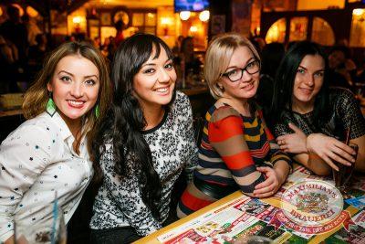 Незлобин, 3 декабря 2014 - Ресторан «Максимилианс» Новосибирск - 11