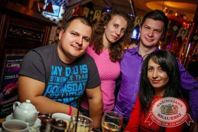 Константин Никольский, 19 марта 2015 - Ресторан «Максимилианс» Новосибирск - 25