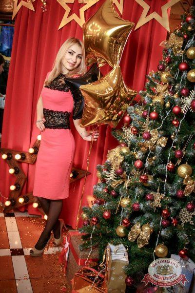 Новый год 2018: Hollywood, 1 января 2018 - Ресторан «Максимилианс» Новосибирск - 21