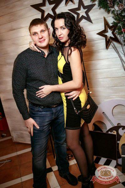 Новый год 2018: Hollywood, 1 января 2018 - Ресторан «Максимилианс» Новосибирск - 37