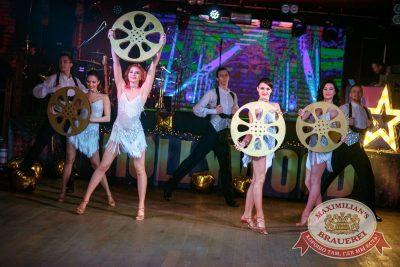 Новый год 2018: Hollywood, 1 января 2018 - Ресторан «Максимилианс» Новосибирск - 43