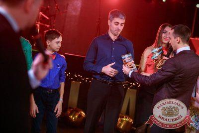 Новый год 2018: Hollywood, 1 января 2018 - Ресторан «Максимилианс» Новосибирск - 54