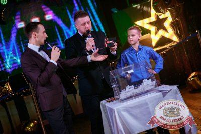 Новый год 2018: Hollywood, 1 января 2018 - Ресторан «Максимилианс» Новосибирск - 62