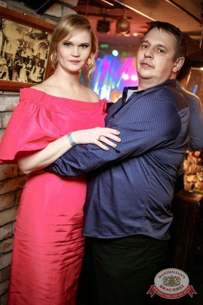 Новый год 2018: Hollywood, 1 января 2018 - Ресторан «Максимилианс» Новосибирск - 73