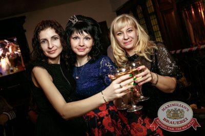 Новый год 2018: Hollywood, 1 января 2018 - Ресторан «Максимилианс» Новосибирск - 84