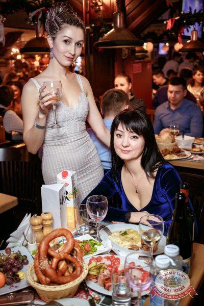 Новый год 2018: Hollywood, 1 января 2018 - Ресторан «Максимилианс» Новосибирск - 92