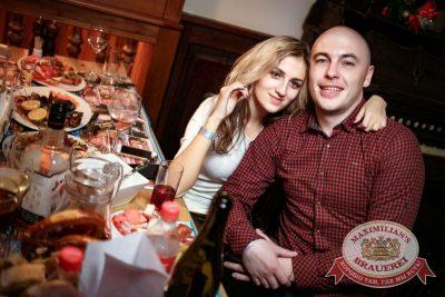 Новый год 2018: Hollywood, 1 января 2018 - Ресторан «Максимилианс» Новосибирск - 95
